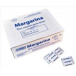 MARGARINA PORCION 10 GRS PAPEL MONT