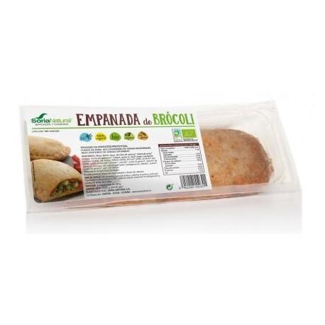 EMPANADA BROCOLI