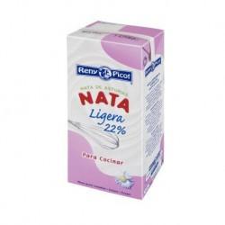 NATA COCINAR 1 L UHT 22% RENY PICOT