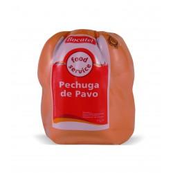 PECHUGA PAVO BOCATEL CR