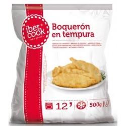 BOQUERON TEMPURA CONG