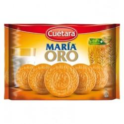 GALLETA PAQUETE 4 UNID X 200 GR MARIA CUETARA