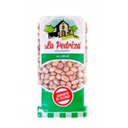 ALUBIA PINTA EXTRA 500 GRS PEDR
