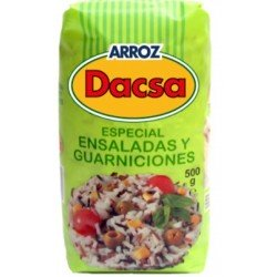 ARROZ ENSALADA DACSA 0,5 KG