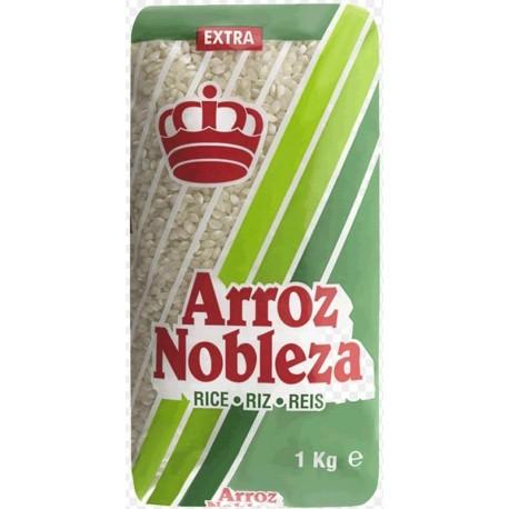 ARROZ NOBLEZA DACSA 1 KG