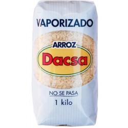 ARROZ VAPORIZADO DACSA 1 KG