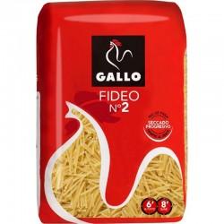 FIDEO Nº 2 ENTREFINO GALLO 500 GR