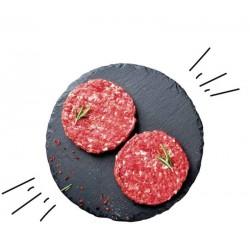 HAMBURGUESA 80 GRS MIXTA BURGER MEAT BOCATAS