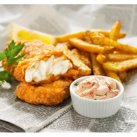FISH AND CHIP GOURMET BOLSA 1 KG FIND