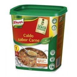 CALDO CARNE KNORR