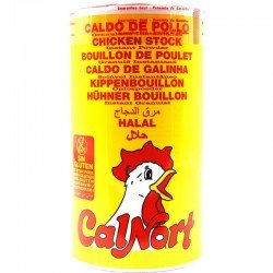 CALDO POLLO CALNORT SIN GLUTEN