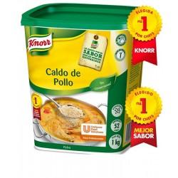CALDO POLLO KNORR