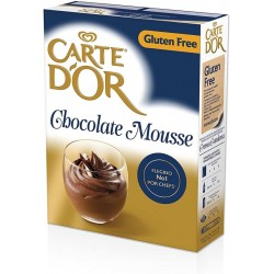 MOUSSE CHOCOLATE CARTE D'OR