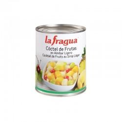 COCTEL FRUTA EXTRA ( 5 FRUTAS ) LATA DE 1 KG.