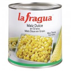 MAIZ DULCE GRANO LATA 1/2 KG LAFRAGUA SAC